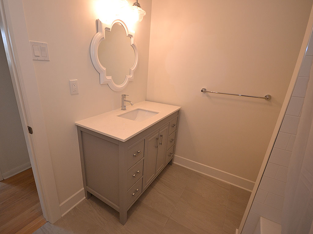 Kitchen & Bathroom Renovations